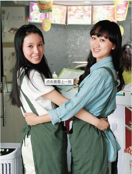 三峡大学之寿司女孩爆红校园