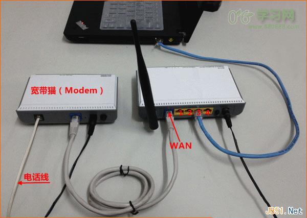 新一代TP-Link路由器tplogin.cn设置地址打不开的解决办法