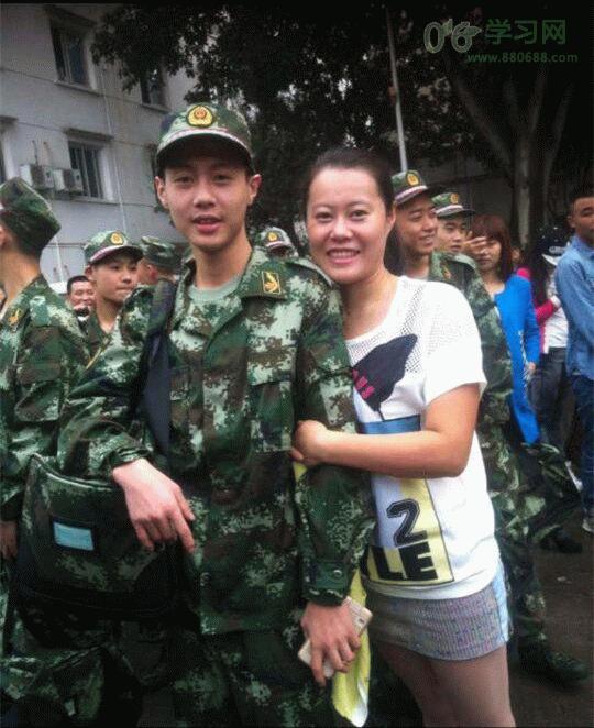 天津爆炸牺牲最小消防员
