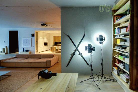 房间 简约装修图