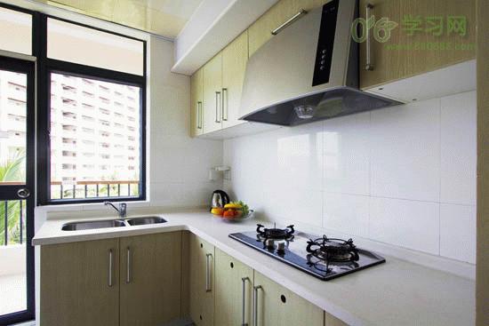 厨房外阳台装修条件有哪些