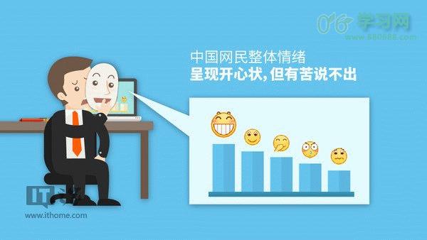 """2015年qq表情大数据:国民最爱""""龇牙"""""""