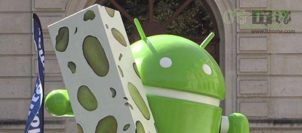 史上最严:谷歌发布安卓7.0 AOSP规范