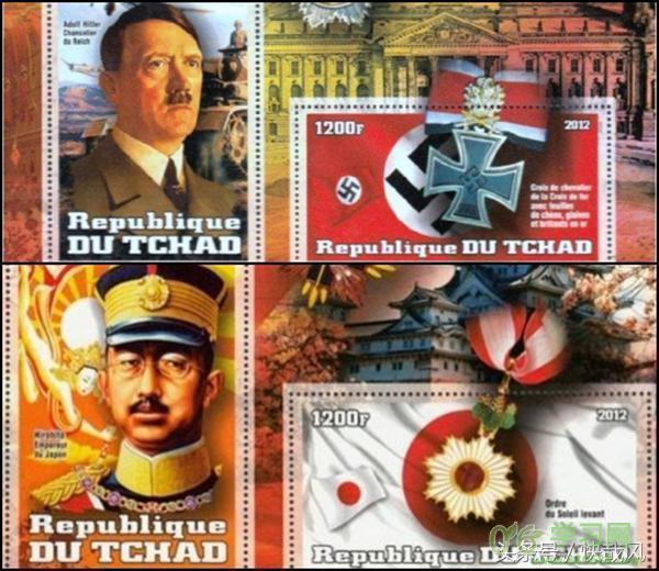 苏联和中国各有一件旷世瑰宝:二战被德日抢走,…