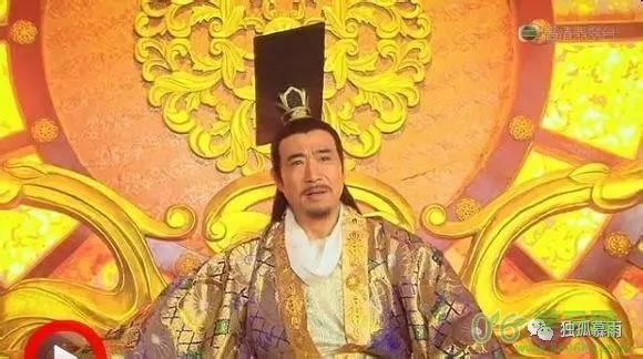 唐朝一太监,当着皇帝的面杀皇后,皇帝都得叫他爹