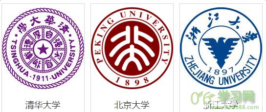 2017年985大学名单排名