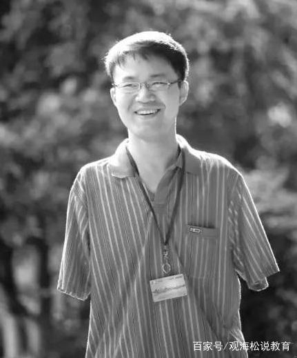 他是浙大第一位无臂经济学博士,第一位留洋博士…